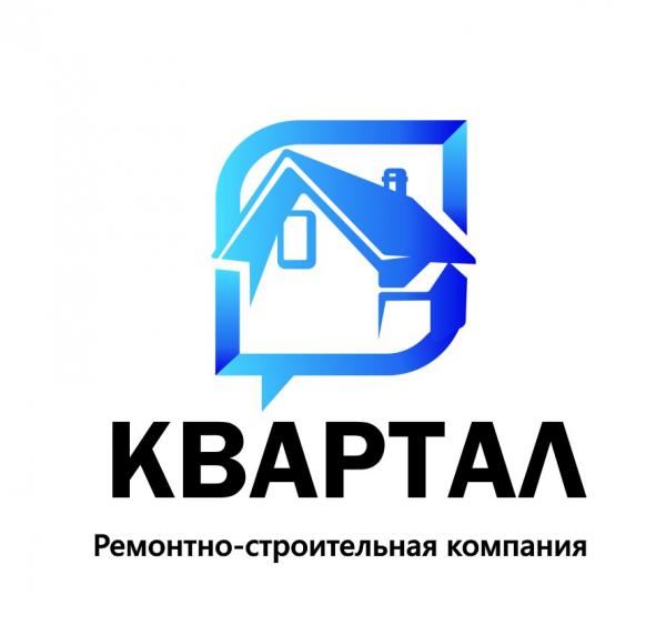 Логотип компании РСК Квартал