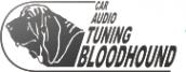 Логотип компании Блад Хаунд