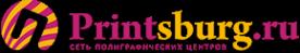 Логотип компании Printsburg.ru