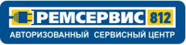 Логотип компании РЕМСЕРВИС