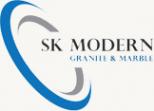 Логотип компании СК-Модерн