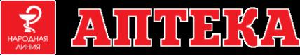 Логотип компании Народная Линия