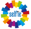 Логотип компании Selfie