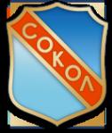 Логотип компании Сокол