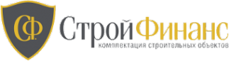 Логотип компании Строй-Финанс