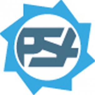 Логотип компании ПромСтройАвтоматика
