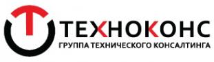 Логотип компании ТЕХНОКОНС-ПБ