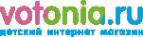 Логотип компании ВотОнЯ
