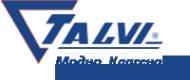 Логотип компании Talvi