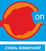 Логотип компании ТРИОН