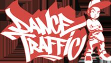Логотип компании Dance Traffic