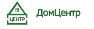 Логотип компании Дом-Центр