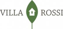 Логотип компании Villa Rossi