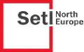Логотип компании Setl-North Europe