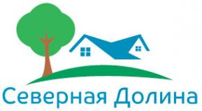 Логотип компании Северная Долина