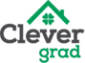 Логотип компании Clever Grad