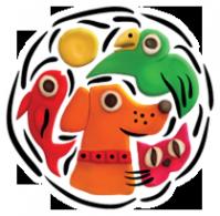 Логотип компании Пес и К