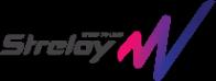Логотип компании Streloy