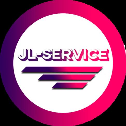 Логотип компании Jl-Service