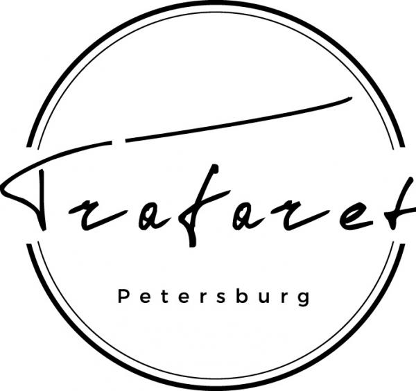 Логотип компании TRAFARET