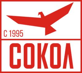 Логотип компании Сокол СПб