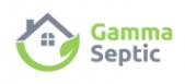 Логотип компании Гамма Септик