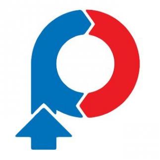 Логотип компании Бизнес -сеть Растилка