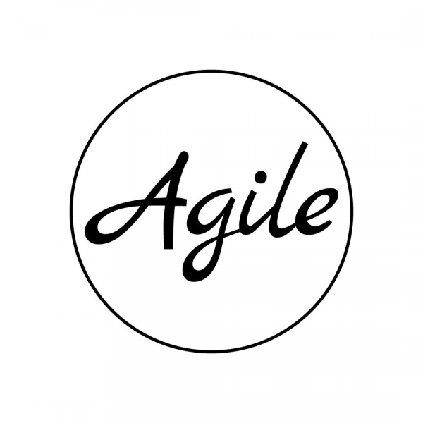 Логотип компании Коммуникационное агентство Agile