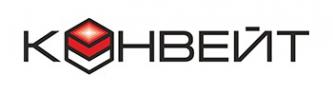 Логотип компании Конвейт