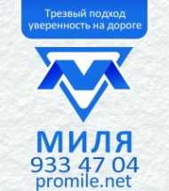 Логотип компании Promile