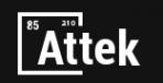 Логотип компании Аттек