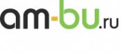 Логотип компании Am-bu