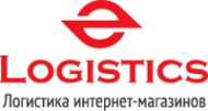 Логотип компании Е-Логистик