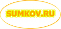 Логотип компании «Sumkov»
