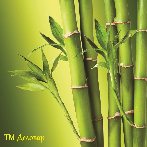 Логотип компании ТМ Деловар