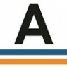 Логотип компании Амикта