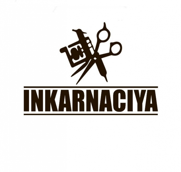 Логотип компании Лаборатория Стиля INKARNACIYA