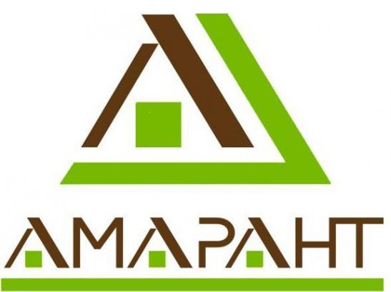 Логотип компании Амарант