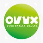Логотип компании Овукс Базар