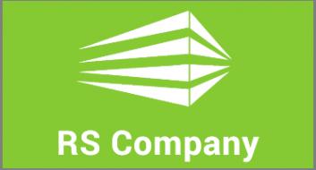 Логотип компании RS Company