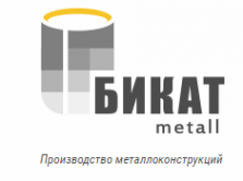 Логотип компании БиКат-metall