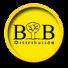Логотип компании Распространение листовок БиТуБи Дистрибьюшн