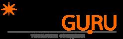 Логотип компании Лазер Гуру - станки