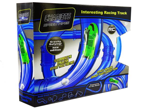 Логотип компании Трубопроводные гонки Speed Pipes