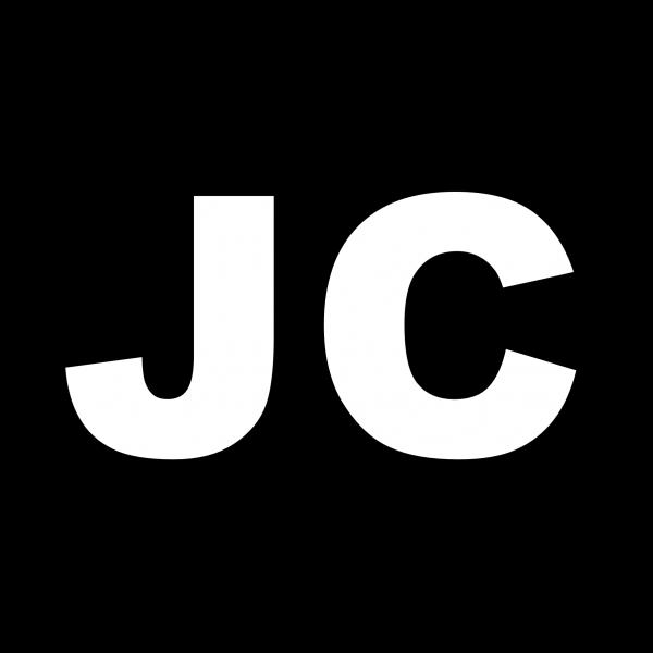 Логотип компании Джон Корпоратив