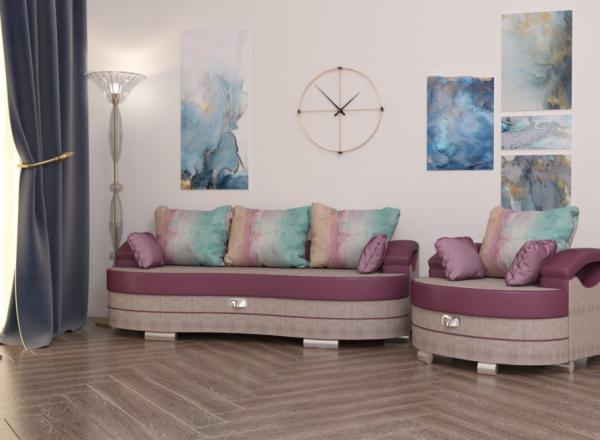 Логотип компании Мебельное производство Валенсия