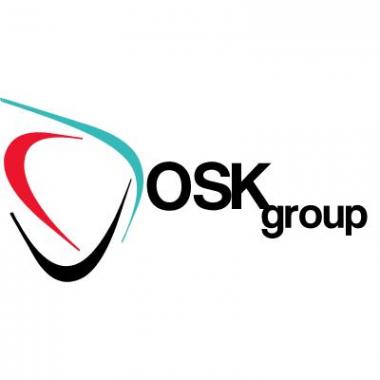 Логотип компании ОптикСтройКомплект
