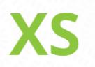 Логотип компании Иксэс