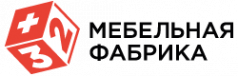 Логотип компании Мебельная фабрика 3+2