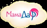 Логотип компании МамаДар